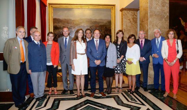 Cumbre Mundial de Parlamentarios contra la Malnutrición