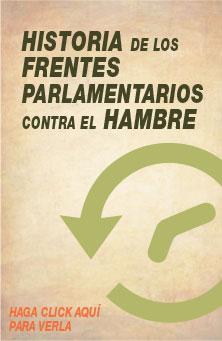Historia de los Frentes Parlamentarios Contra el Hambre